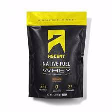 Ascent Whey Chocolate