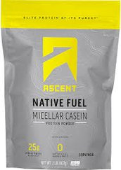 Ascent Chocolate Casein