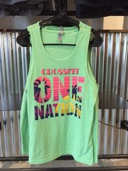 Men's Tanks - Any Color