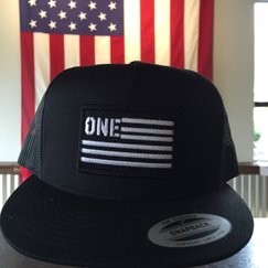 ONE Nation Hat (Any Color/Style)