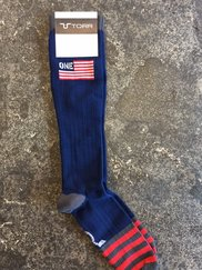 ONE Nation Compression Socks