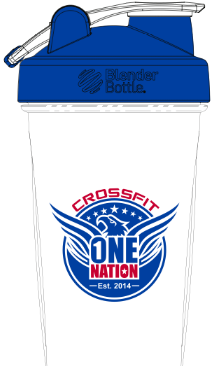 ONE Nation Shaker