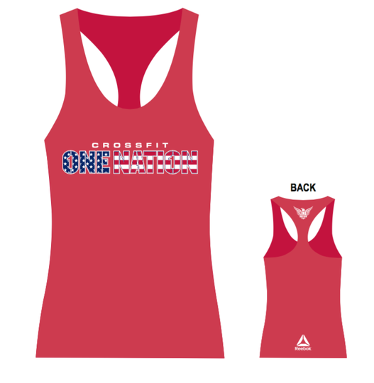 Women's Tanks & Tees - Any color