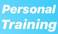 Personal Training Packages Image