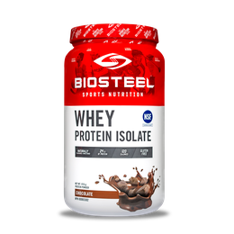 BioSteel Whey Protein Isolate - chocolate 2 lbs