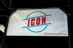 Icon Banner