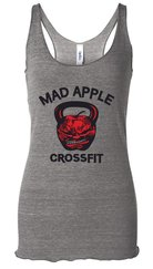MA Grey Ladies Tank