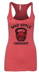 MA Red Ladies Tank
