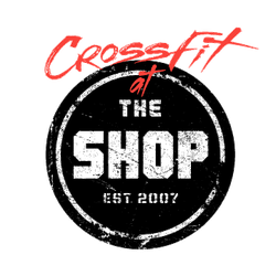 CrossFit at the SHOP