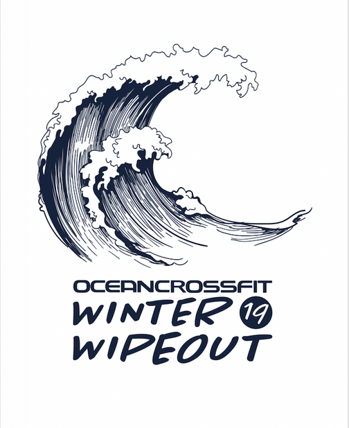 2019 Winter Wipeout
