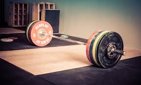 Unsanctioned Weightlifting meet
