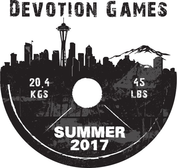 Devotion Summer Games 2017