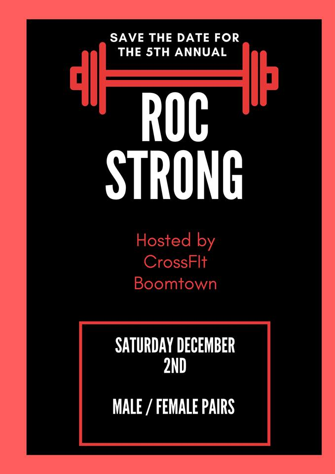 ROC Strong