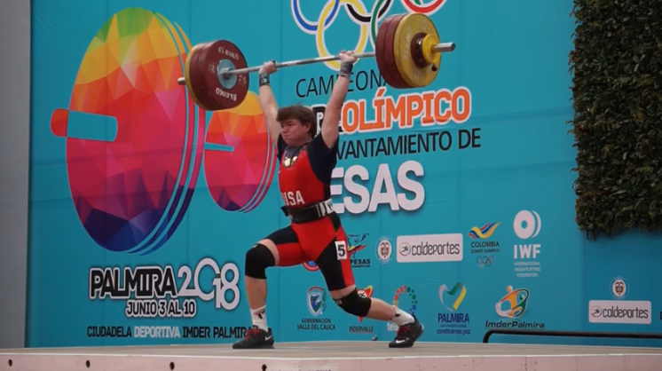 Progressions of the Clean and Jerk PLUS Fix Your Squat