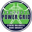 CrossFit Power Grid
