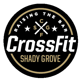 CrossFit Shady Grove