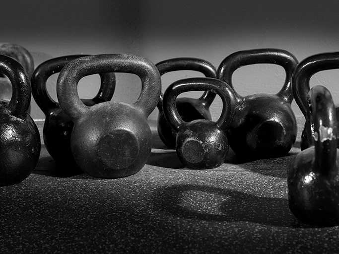 Kettlebell Foundations