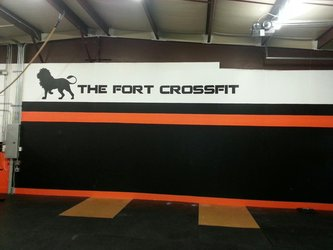 The Fort CrossFit