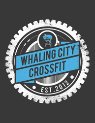 Whaling City CrossFit