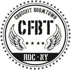 CrossFit Boomtown