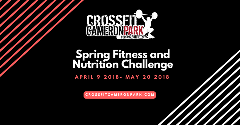 CFCP Spring Challenge