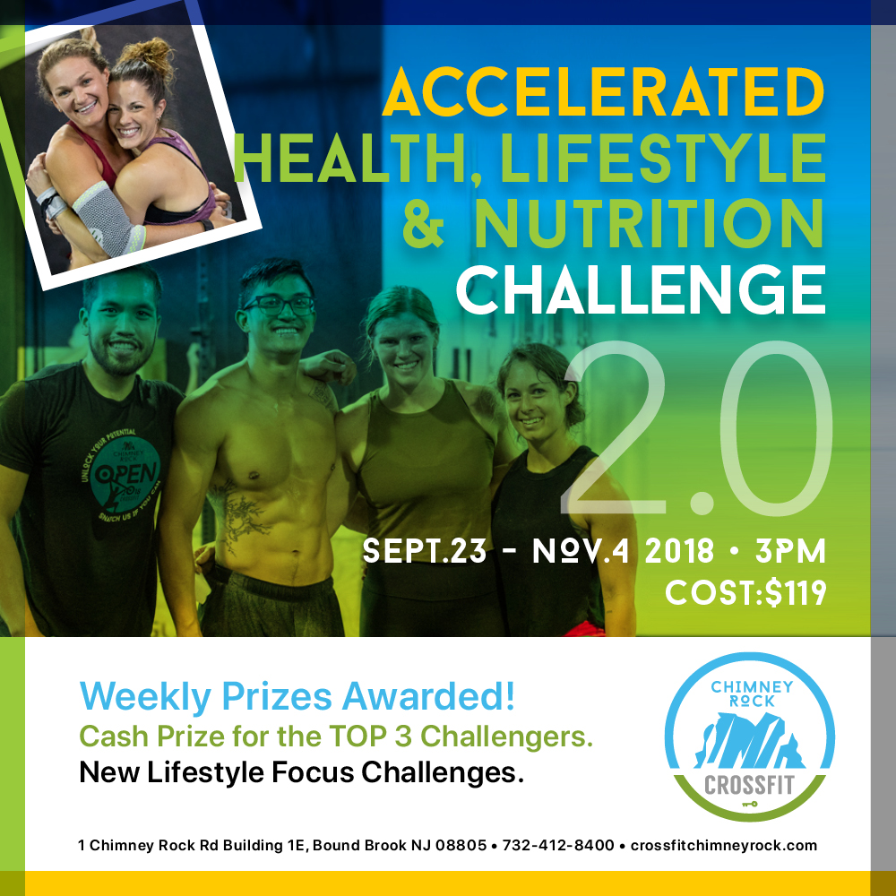 Accelerated Health 2.0
