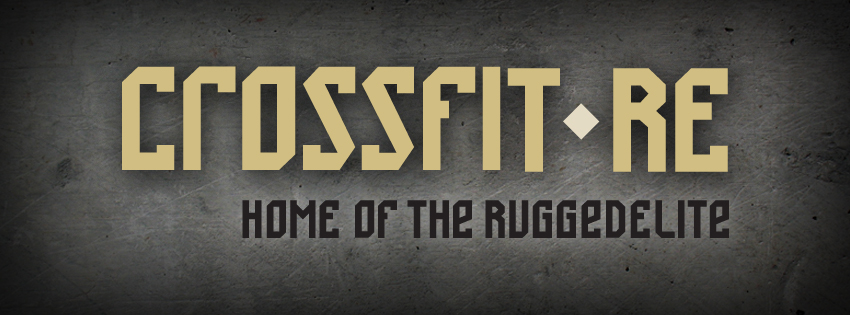 CrossFIt Open at CrossFit RE Columbia City