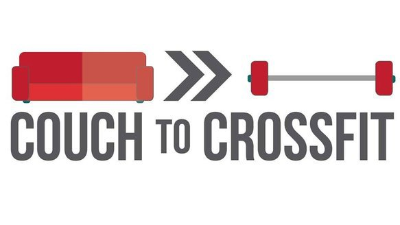 Couch 2 CrossFit