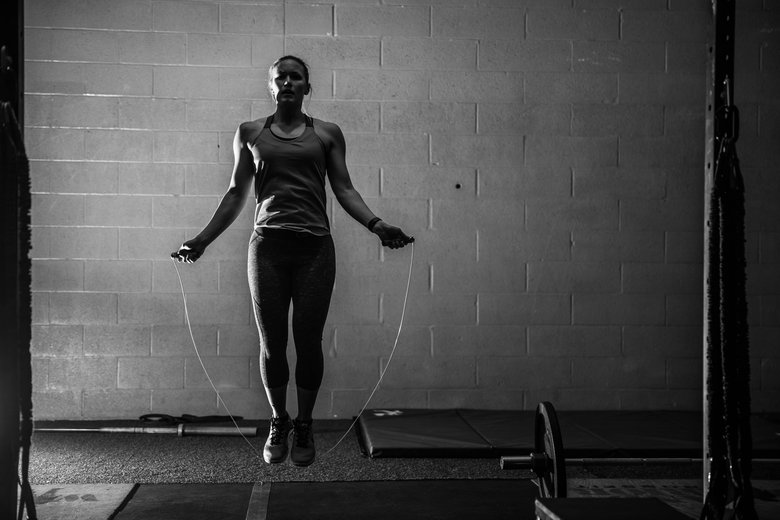 July's Jump Rope Challenge