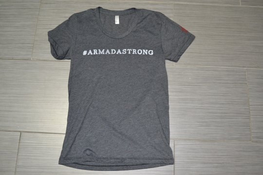 Armada Strong Female Grey