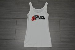 Armada Tank Female White
