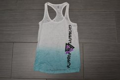 Armada Ombre Tank Turquoise