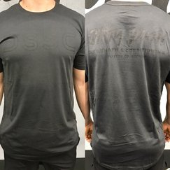 Men's DSSC T (Coal/Black)