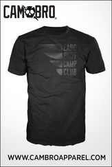 EADO BOOTCAMP CLUB T-SHIRT