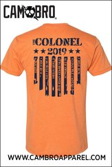 The Colonel 2019 T-Shirt