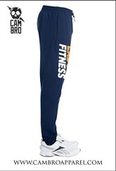 EADO SWEATPANTS (NAVY)