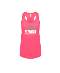 EaDo Fitness Tank Top (Rasberry)