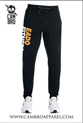 EADO SWEATPANTS (BLACK)