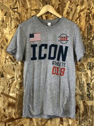 Icon Jersey Tee