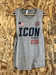 Icon Jersey Tank