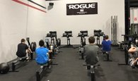HIGH SCHOOL STRENGTH & CONDITIONING SUMMER SESSION 2020 Image
