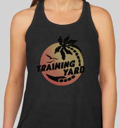 CFTY Spring 2020 Tank Top