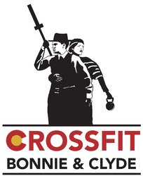 CrossFit Bonnie and Clyde