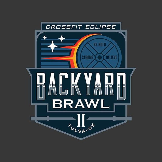 CrossFit Eclipse's Backyard Brawl II
