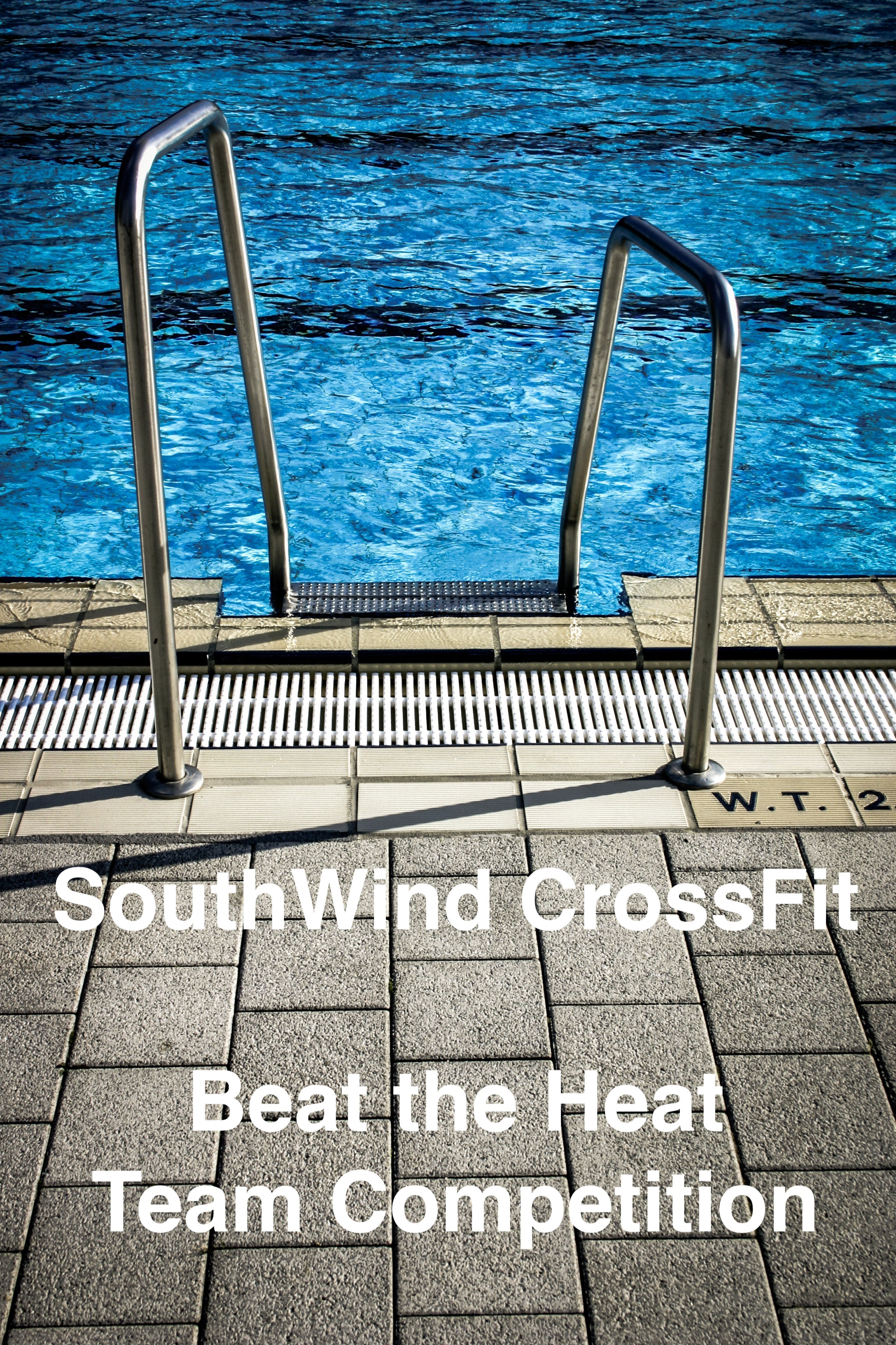 SouthWind CrossFit Beat the Heat Team Competition