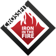 CrossFit Iron in the Fire