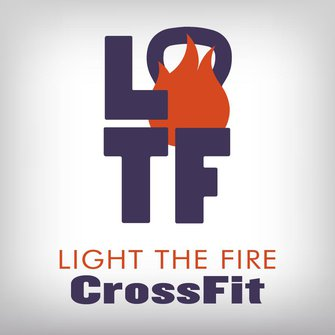 Light the Fire CrossFit