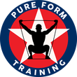 Pure Form PFT Stockton